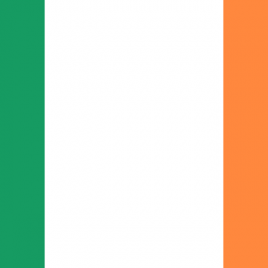 Трафик из Ирландии
